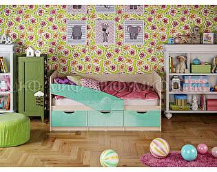 Купить кровать Миф Бабочки