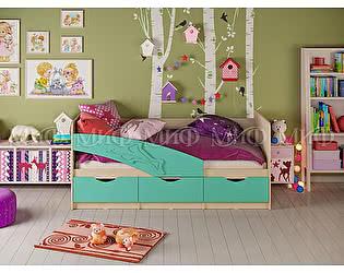 Купить кровать Миф Дельфин