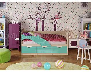 Купить кровать Миф Дельфин 1