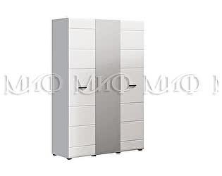 Купить шкаф Миф Нэнси NEW трехдверный