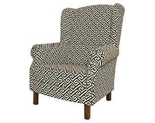 Купить кресло La Neige Арт деко LNG17 (геометрический принт)