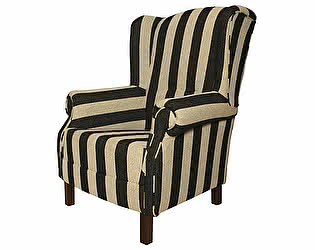 Купить кресло La Neige Арт деко LNG18 (широкая полоса)