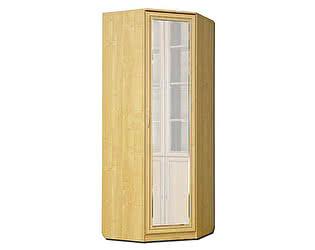 Купить шкаф Уют Сервис угловой 402 с зеркалом Гарун