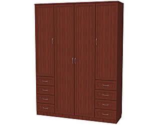 Купить шкаф Уют Сервис Гарун 112 для белья без зеркал