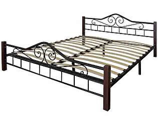 Купить кровать Мебелик Сартон-1