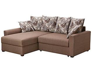 Купить диван Боровичи-мебель угловой  Виктория 2-1 comfort big лонг 1600