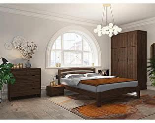 Купить кровать Орма-мебель Веста 2-R