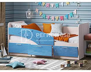 Купить кровать Регион 58 Дельфин