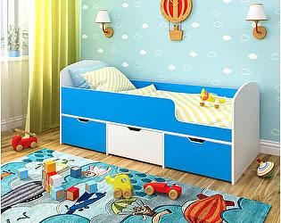 Купить кровать Ярофф чердак Малыш Мини
