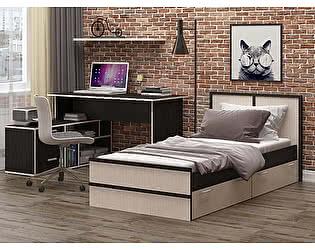 Купить кровать Регион 58 Карина-3 0,9