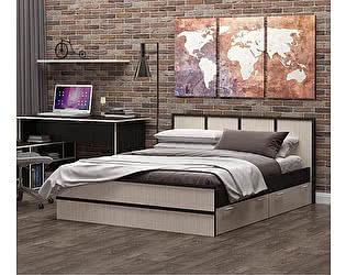 Купить кровать Регион 58 Карина-3 1,6