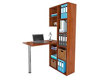 Купить стол МФ Мастер Стеллаж-стол Рикс 26