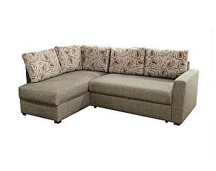 Купить диван Боровичи-мебель угловой Виктория 3-1 comfort с ящиком 1500