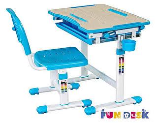 Купить стол FunDesk Парта и стул для рисования Bambino