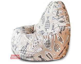 Купить кресло Dreambag Груша 2XL, жаккард 5 кат