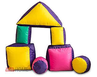 Купить пуф Dreambag Волшебная геометрия