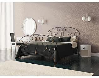 Купить кровать Originals by Dreamline Ariana (2 спинки)