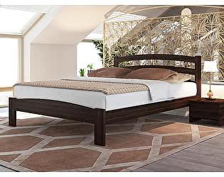 Купить кровать Орма-мебель Веста 2-тахта-R