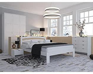 Купить кровать Орма-мебель Веста 2-М-тахта-R