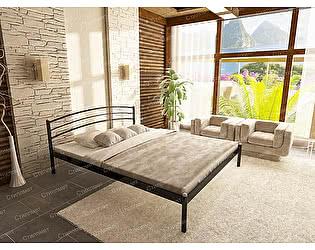 Купить кровать Стиллмет Эко плюс (основание металл)