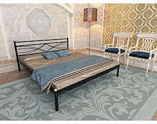 Купить кровать Стиллмет Мираж (основание металл)