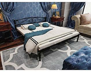 Купить кровать Стиллмет Оптима (основание металл)