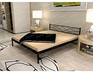 Купить кровать Стиллмет Экзотика (основание ламели)