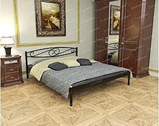 Купить кровать Стиллмет Волна (основание ламели)