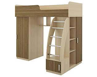 Купить кровать СтолЛайн чердак СТЛ.121.07