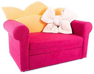 Купить диван Малина Принцесса