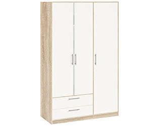 Купить шкаф Боровичи-мебель Вайт 5.16