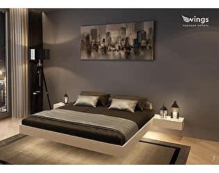 Купить кровать Wings Flying Spur Ver.1