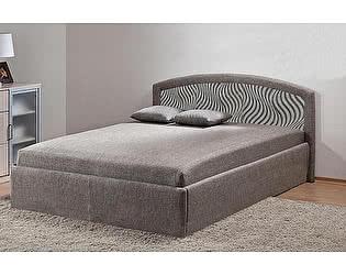 Купить кровать Боровичи-мебель Тахта с овальной спинкой