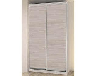 Купить шкаф Боровичи-мебель 2-дверный купе  (1200х458)