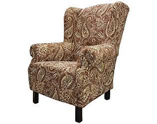 Купить кресло La Neige AK-17 с восточным орнаментом