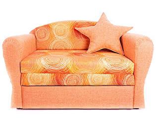 Купить диван Малина Арлекино 01