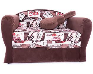 Купить диван Малина Карс 01 (Машины)