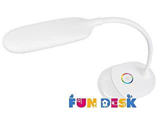 Купить  FunDesk Лампа настольная светодиодная L4