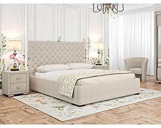 Купить кровать Орма-мебель Modena (ткань)