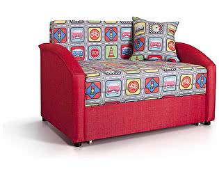 Купить диван Мирлачев детский Даня 1000