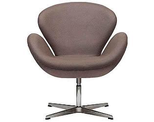 Купить кресло DG-Home Swan Chair Шерсть