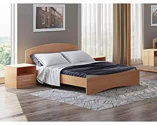 Купить кровать Орма-мебель Этюд