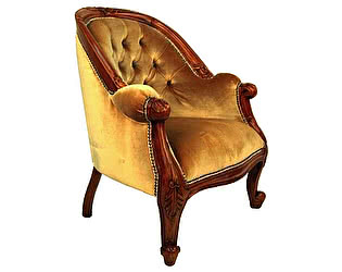 Купить кресло МИК Мебель MK CH01/1ST MK-2472-NM