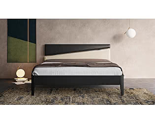 Купить кровать DreamLine Лацио 2