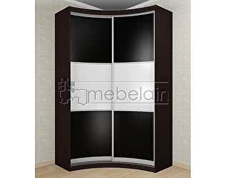 Купить шкаф Mebelain Радиусный Мебелайн 9
