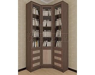 Купить шкаф Mebelain Библиотека Мебелайн 54