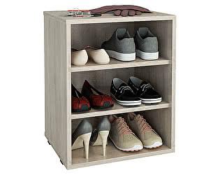 Купить обувницу МФ Мастер Лана-1П (ПОЛ-1П) для обуви