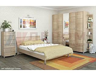 Купить спальню Лером Дольче Нотте 3
