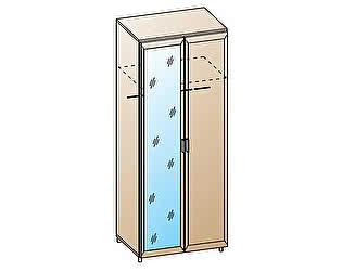 Купить шкаф Лером ШК-826