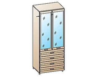Купить шкаф Лером ШК-845